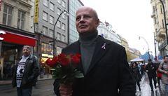 Koncert, na němž nemohl promluvit Michal Horáček, financovali sponzoři Jiřího Drahoše