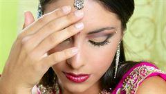 Ženy a stres? Nejhůře jsou na tom Indky