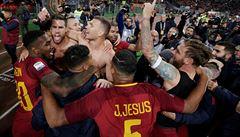 Serie A bez fanoušků až do příštího roku? Jedna z pravděpodobných variant, tvrdí italská média