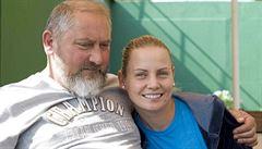 POHNUTÉ OSUDY: Byla čtvrtá na světě. Nadějnou kariéru tenistky zabrzdil i otec, jenž ji týral