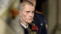 Zemřel český veterán Mevald zraněný v roce 2014 v Afghánistánu. Byl držitelem medaile Za hrdinství