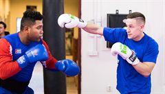 Kubánští boxerští tanečníci opět v Česku, zúčastní se prestižní Grand Prix v Ústí