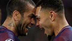 Do Prahy míří supersilná Brazílie. V nominaci je Alves, Coutinho i talent Vinicius