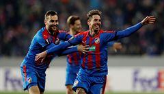 Hrošovský s Řezníkem si přáli za soupeře právě Sporting