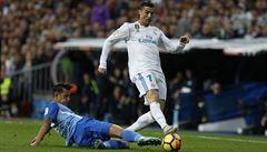 Trápení Realu pokračuje. Doma prohrál s Villarrealem a body tak ztratil potřetí v řadě