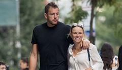 Nenápadný konec. Pan 'Wozniacki' vymění NBA za roli profesionálního manžela