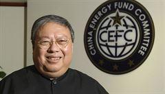 MACHÁČEK: The New York Times, Američané obvinili zástupce CEFC China