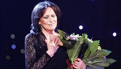 Modlitba pro Martu v Lucerně. Kubišová zazpívá 16. listopadu k výročí sametové revoluce