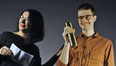 Cenu Jindřicha Chalupeckého získal Martin Kohout. Za video o práci v noci