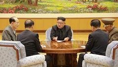 KLDR: Poslední sankce Rady bezpečnosti OSN se rovnají válečnému aktu