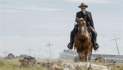 Nový pistolníkův ráj. Drsný westernový seriál vytvořil scenárista úspěšného Logana