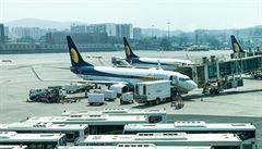 Letiště v Bombaji překonalo rekord. Za den dokázalo odbavit 969 letů