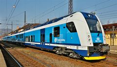 České dráhy prohrály soudní spor se Škodou Transportation o více než miliardu za lokomotivy