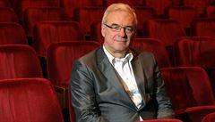Ministrem kultury v Babišově vládě má být hudební manažer Ilja Šmíd