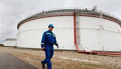 Mero si po letech pláclo s Unipetrolem, řešily přepravu ropy do Česka
