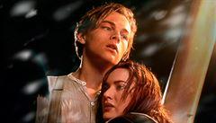 Velkofilm Titanic se po 15 letech vrací ve 3D