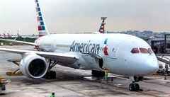 Tisíce chybových hlášek. Webové stránky amerických aerolinek čelí výpadkům, problém má i Austrálie