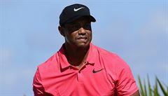 Woods se vrátil na greeny opět zdravý a předpovídá: Věřím v zářnou budoucnost