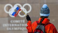 Dalších 20 ruských sportovců hledá spravedlnost. Odvolali se k arbitrážnímu soud