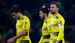 Dortmund už je v Praze. Je to ještě těžší soupeř než Barcelona, varuje Trpišovský
