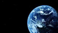 Vědci objevili planetu podobnou Zemi. Prý se na ní dá žít