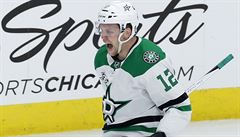 NHL: Faksa třikrát nahrával a stal se hvězdou večera. Jágr posedmé v řadě nebodoval