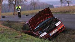 Při nehodách v březnu zemřelo zatím 32 lidí. To je o dva více než loni