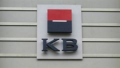 Komerční bance padalo internetového bankovnictví. Kvůli novému systému