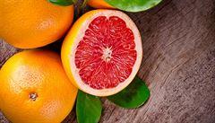 Hořké potraviny mohou ochránit před obezitou. Regulují chuť k jídlu