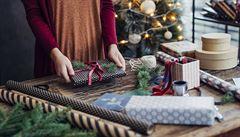 Hitem mezi vánočními dárky jsou roboti a dráček, který se vylíhne z vajíčka