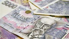 Systém penzí byl loni poprvé po osmi letech v plusu, a to 0,9 miliardy
