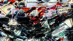 Bitcoin jako 'Dantovo peklo'. Šéf RBS důrazně varoval investory před apokalypsou