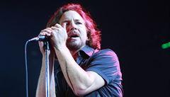 Poctivý rock. Kapela Pearl Jam zavítá na svém evropském turné i do Prahy