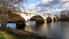 Nikdy opravovaný Libeňský most čeká rekonstrukce, za půl roku by vedení Prahy mohlo podepsat smlouvu
