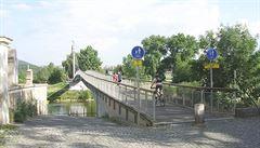 Praha uzavře některé lávky přes Vltavu. První bude na řadě radotínská a Železniční most