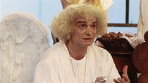 Vše o natáčení pohádky Anděl Páně 2 se dozvíte na výstavě