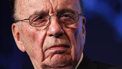 Murdochův novinář: O odposleších se vědělo