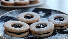 Vánoce přinášejí nástrahy, pozor na příliš mnoho cukru