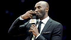 Soutěživý sobec Bryant. Skončil symbolicky při duelu Lakers s efektivními Warriors