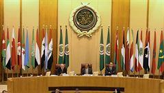 Liga arabských států odsoudila Trumpa, jeho rozhodnutí prý povede k růstu násilí