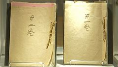 Paměti japonského císaře Hirohita koupil popírač holokaustu
