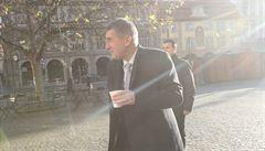 Babiš začíná shánět podporu pro vládu, začne u ODS a lidovců. Berlín si připomene oběti teroru