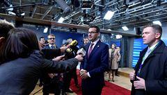 Vzpurná soudkyně dráždí. Polská vláda chce reformovat justici, sporné změny však blokuje Nejvyšší soud