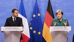 MACHÁČEK: Vznikající německá koalice a reforma eurozóny