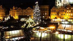 Jednoduché i barevné. Jaký vánoční strom se vám líbí nejvíce? Hlasujte