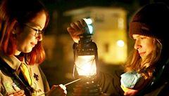 Skauti rozvezou po Česku betlémské světlo. Podle organizátorů se na rozvozu ani tento rok nic nemění