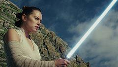 'Možná nejlepší Hvězdné války.' Internet zaplavily první recenze nové epizody, nešetří chválou