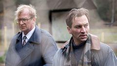 Ondřej Sokol se postaví zločinu. Kriminální thriller Rédl natáčí Jan Hřebejk