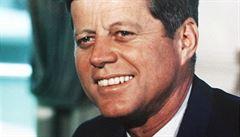 Trump schválil zveřejnění jen části dokumentů k atentátu na Kennedyho