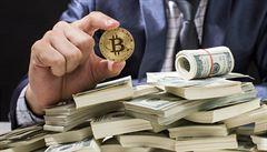 Katastrofa na obzoru? Lidé si na bitcoin berou hypotéky, varuje regulátor v USA